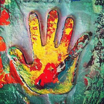 Hands by Danielle Rourke