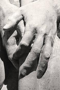 Hands by Felix Concepcion