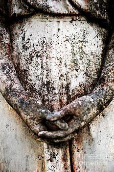 Sonja Quintero - Hands in Prayer
