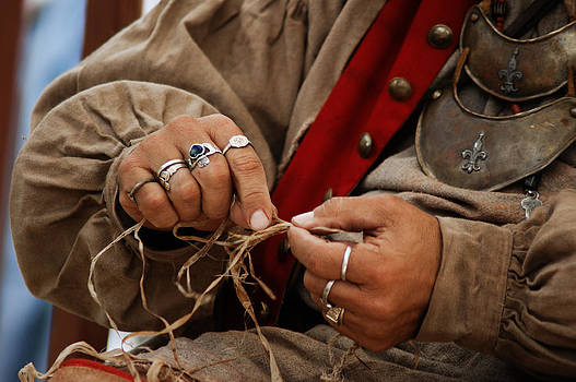 Hands by Off The Beaten Path Photography - Andrew Alexander