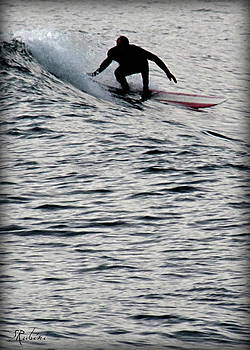 Sandy Rubini - Seaside No. 2