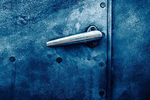 Hangar Door by Will Gunadi