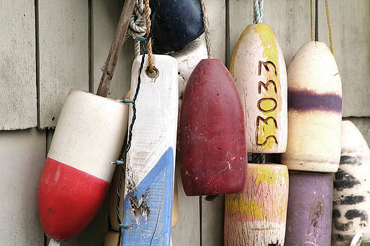 Art Block Collections - Hanging Buoys