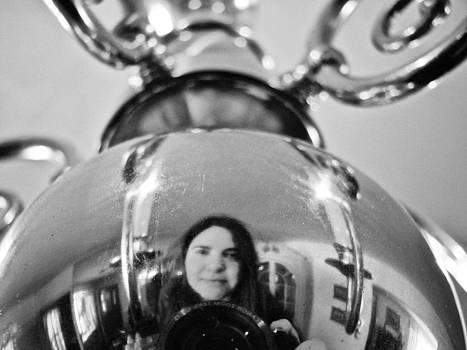 Sandy Tolman - Hanging Light Detail 1642