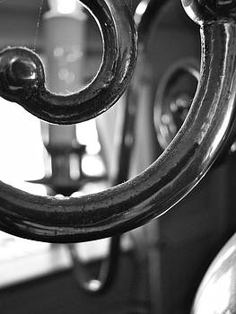 Sandy Tolman - Hanging Light Detail 1658 V3