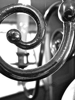 Sandy Tolman - Hanging Light Detail 1659 V5