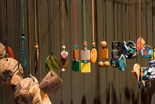Hanging Magic by Dimitar Smilyanov
