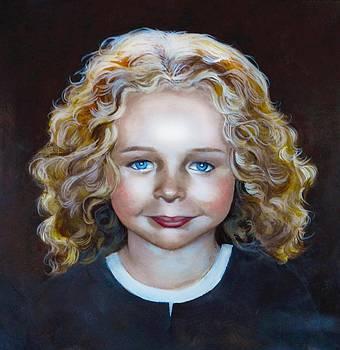 Hannah by Craig Carl