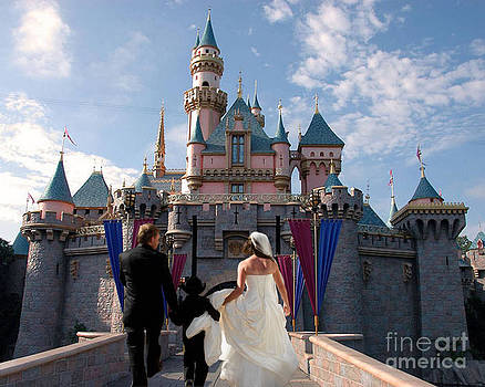 Jon Burch Photography - Happily ever after