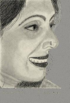 Happiness by Ashok Naraian