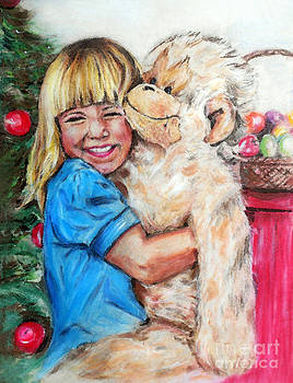 Happiness by Melanie Alcantara Correia