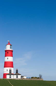 Happisburgh Lighthouse by Paul Lilley