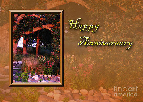 Jeanette K - Happy Anniversary Woods