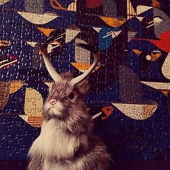 Happy Birdday @bmismert by Elaine Ismert