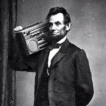 Happy Birthday #abe. I Hope You Get by The Fun Enthusiast