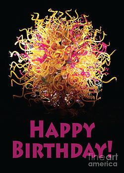 Cheryl McClure - Happy Birthday