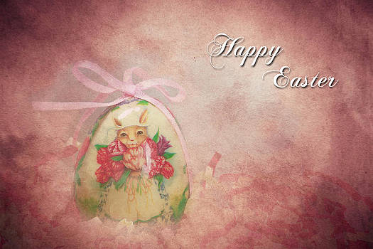 Kathy Nairn - Happy Easter