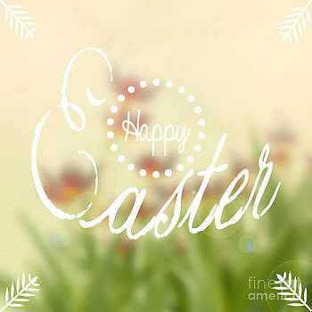 Sophie McAulay - Happy easter