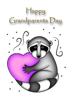 Jeanette K - Happy Grandparents Day