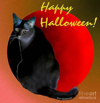 Cori Caputo - Happy Halloween
