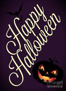 Happy Halloween by Daryl Macintyre