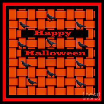 Eva Thomas - Happy Halloween