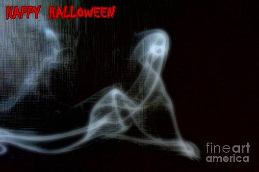 Happy Halloween  by Leslie Jennings