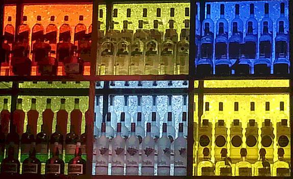 Happy Hour by April Wietrecki Green