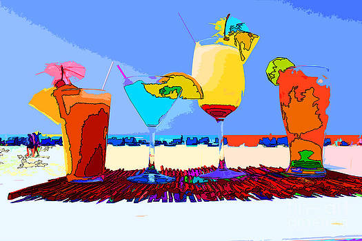 Happy Hour by Keri West
