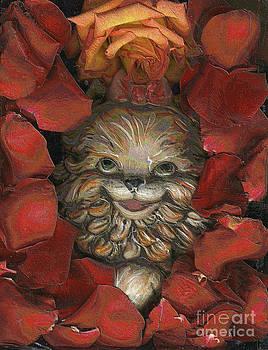 Happy Kitty by Jennifer Reitmeyer