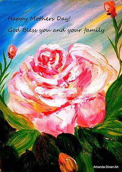 Amanda Dinan - Happy Mothers Day