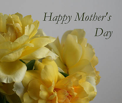 Happy Mother's Day by Marna Edwards Flavell