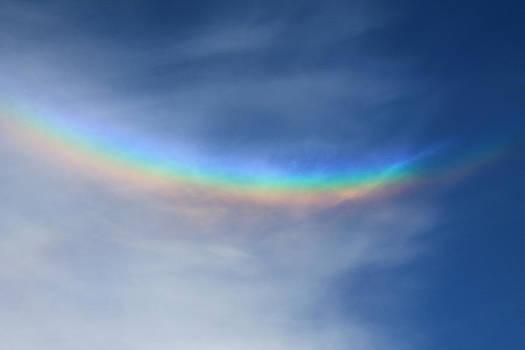 Cathie Douglas - Happy Rainbow