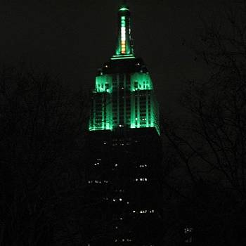 Happy #saintpatricksday. Murray Hill by The Fun Enthusiast