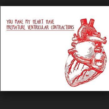 Happy Valentines Day!  #love by Smellslikeairwick Tirrell