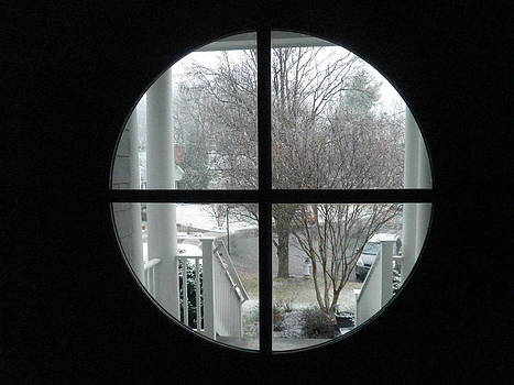 Happy Winter by Isabella Rocha