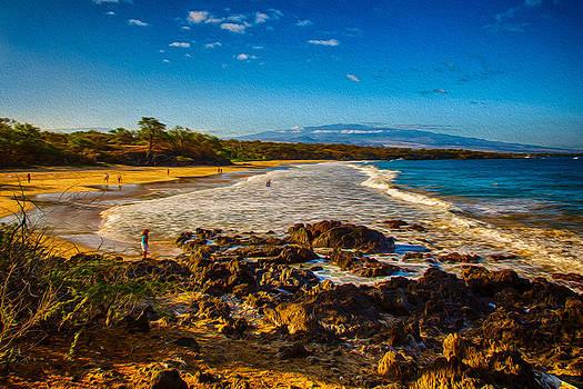 Omaste Witkowski - Hapuna Beach