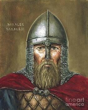 Harald Hardrada by Arturas Slapsys