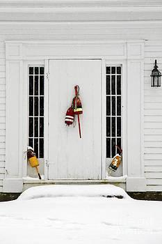 Brenda Giasson - Harbor Door