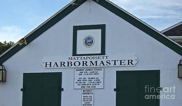 Amazing Jules - Harbormaster
