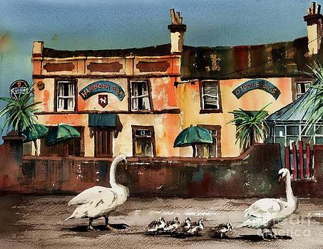 Val Byrne - Harbour Bar,,, Bray