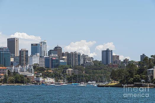 Bob Phillips - Harbour View Four