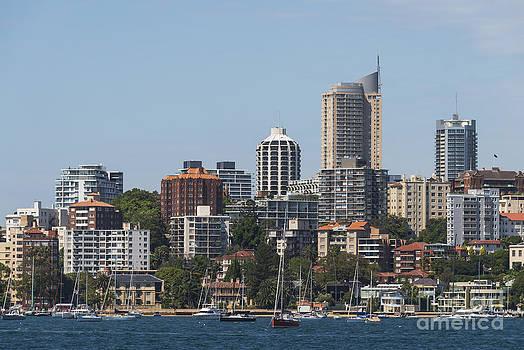 Bob Phillips - Harbour View Three