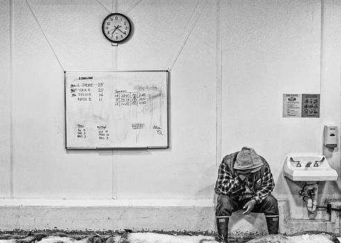 Hard Day by Rob Tullis