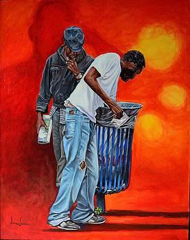 Hard Times by Jeffrey Samuels