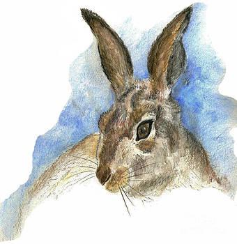 Ellen Miffitt - Hare