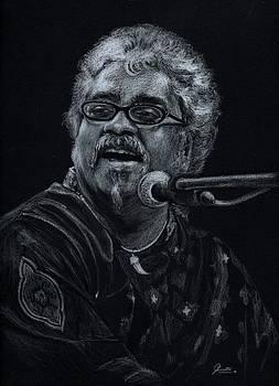Hariharan by Sruthi Murali