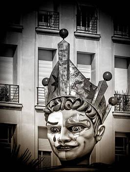 Harlequin of Nice by Karen Lindale