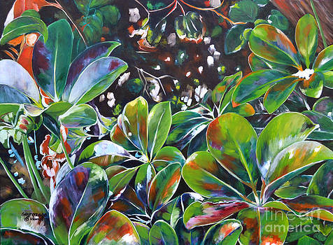 Harmony by Larry Geyrozaga