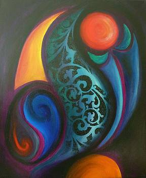 Harmony by Reina Cottier